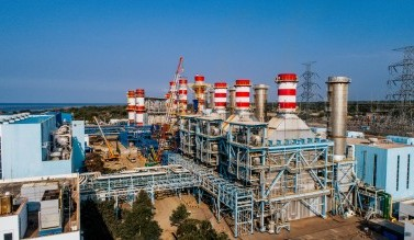 PT PP Projects - Add On Grati 150 MW